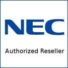 NEC Authorized Reseller