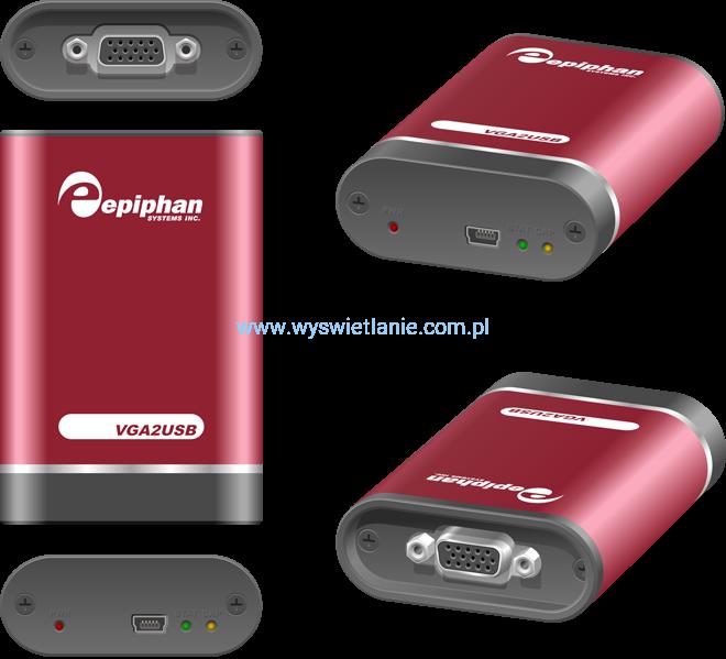 EPIPHAN VGA 2 USB WINDOWS DRIVER