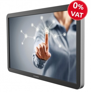 "Monitor interaktywny CTOUCH 65"" Laser Air"