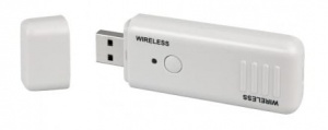 Adapter WiFi / mini Dongle NEC NP06LM