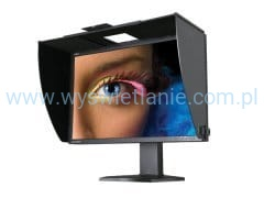 Monitor NEC SpectraView Reference 242