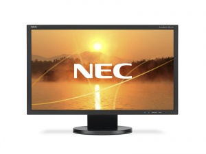 Monitor NEC AccuSync AS222Wi [czarny]