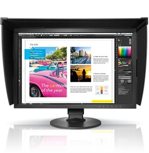 Monitor EIZO ColorEdge CG2420