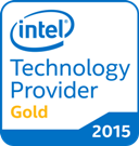 Intel technology provieder gold 2015